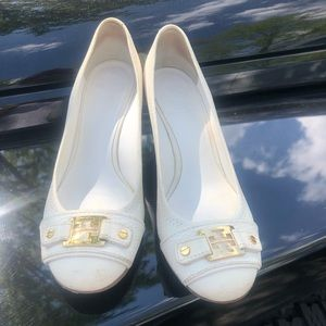Shoes - Tory Burch wedges